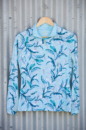 Kastel Denmark Tropical Seabreeze Shirt