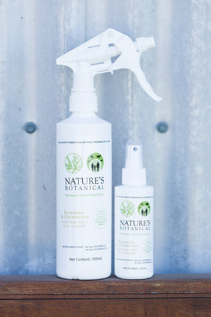 Natures Botanical Spray