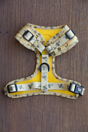 Pablo & Co Adjustable Bumblebee Harness