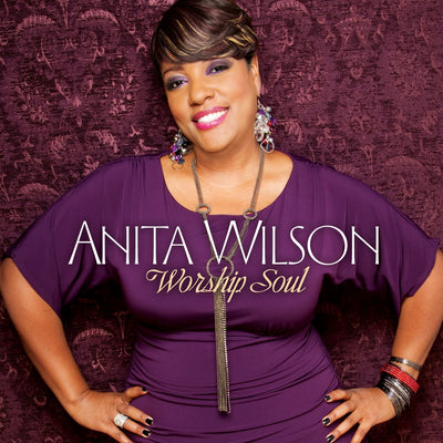 All About You- By Anita Wilson/Tracks by Micah Braxton
