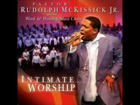 Magnify- by Bishop Rudolph McKissick/ Tracks by Micah Braxton