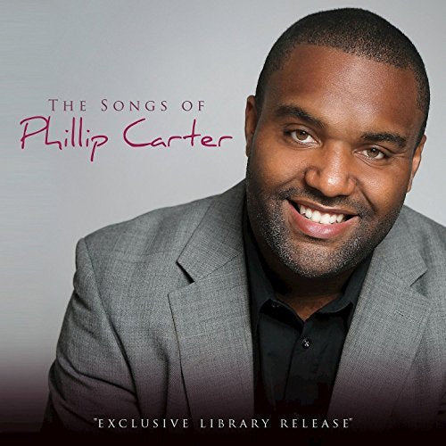 The Songs of Phillip Carter