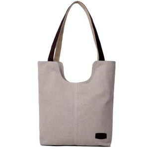 High Quality Canvas Tote