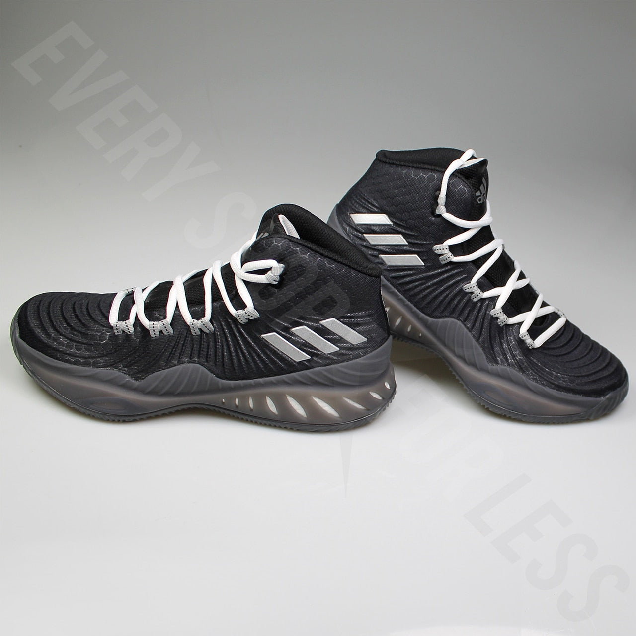 ... Adidas 2017 Crazy Explosive Mens Basketball Shoes BW0985