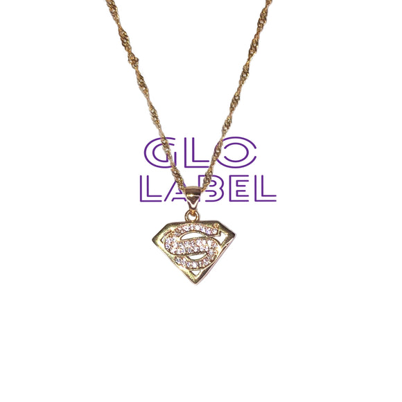 Super Necklace