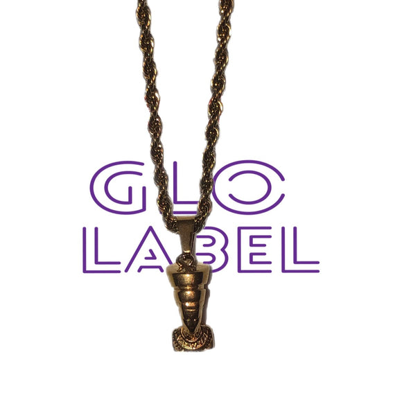 Nefertiti Chain