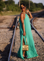 Look back at it | Maxi Dress - My Kava Boutique