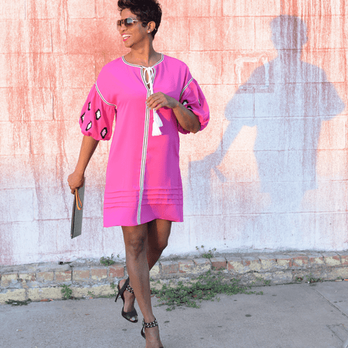 Versatile Shift | Dress - My Kava Boutique