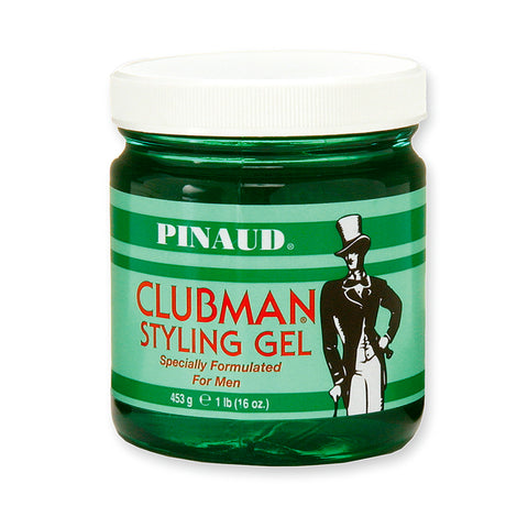 CLUBMAN PINAUD STYLING GEL 473 grs