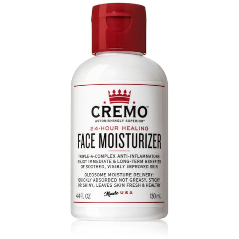 CREMO BALSAMO AFTER SHAVE HIDRATANTE