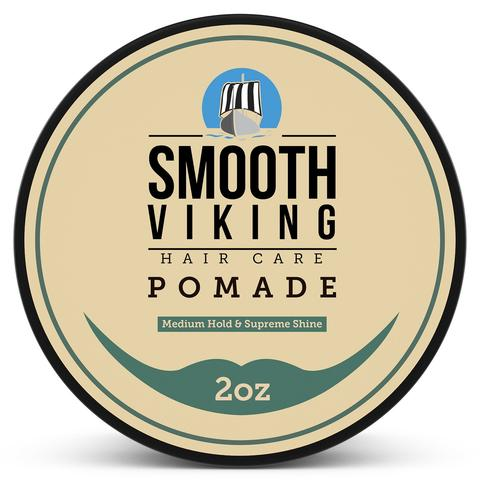 SMOOTH VIKING POMADE