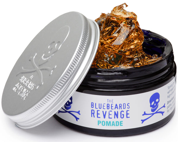 THE BLUEBEARDS REVENGE SET COMPLETO CABELLO