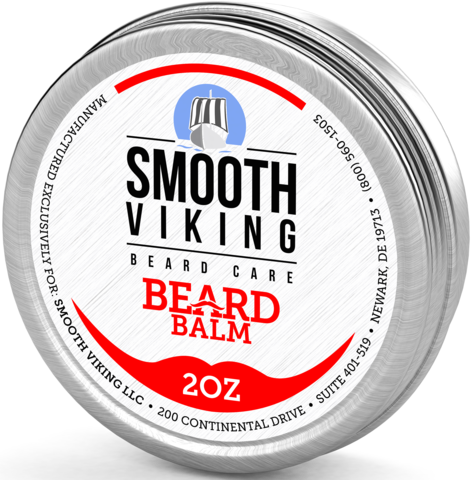 SMOOTH VIKING BALSAMO PARA BARBA