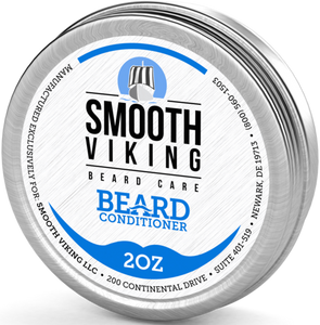 SMOOTH VIKING ACONDICIONADOR PARA BARBA