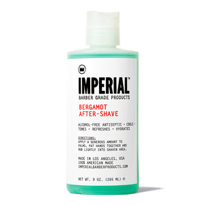 IMPERIAL AFTER SHAVE de BERGAMOTA 265 ml.