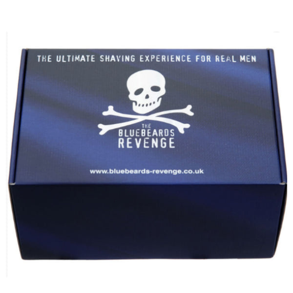 THE BLUEBEARDS REVENGE SET COMPLETO DE AFEITADO
