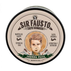 SIR FAUSTO FORMING PASTE CABELLO 200 grs