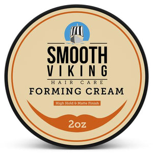 SMOOTH VIKING FORMING CREAM