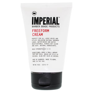 IMPERIAL FREEFORM CREAM 113 grs.