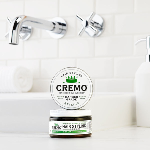 CREMO STYLING CREAM