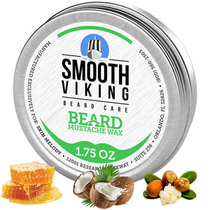 SMOOTH VIKING CERA PARA BIGOTES
