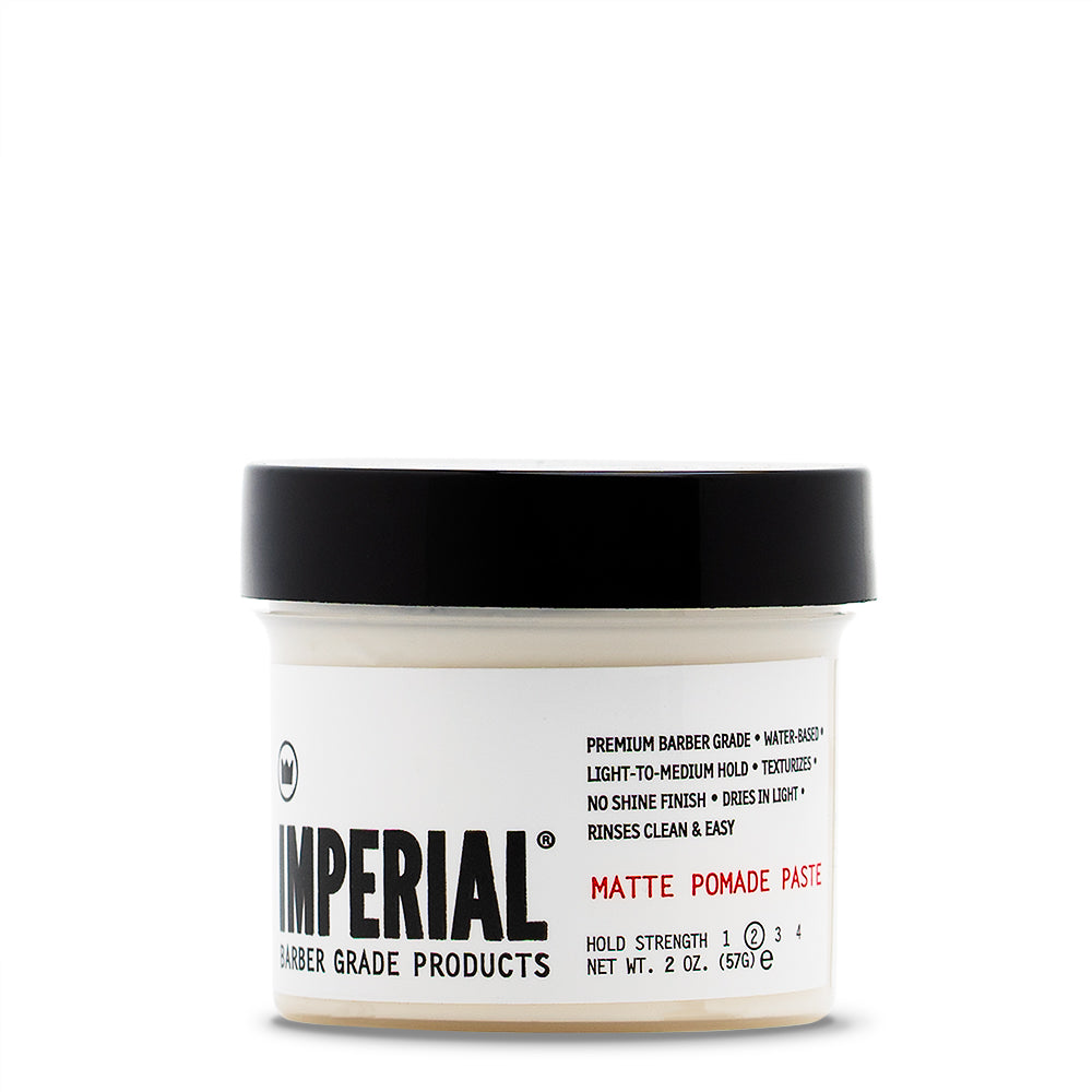 IMPERIAL MATTE POMADE PASTE 57 grs.