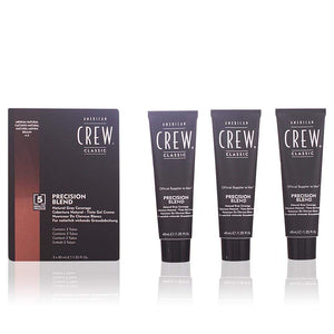 AMERICAN CREW PRECISION BLEND COLORACION CASTAÑO NATURAL