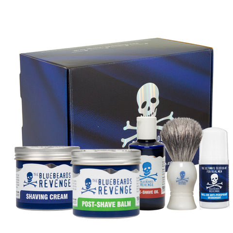 THE BLUEBEARDS REVENGE SET DELUXE