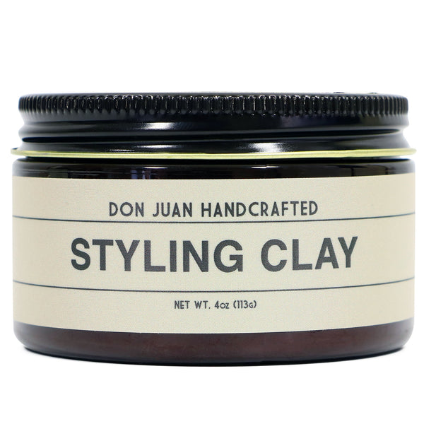 DON JUAN STYLING CLAY ARTESANAL 113 grs