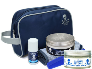 THE BLUEBEARDS REVENGE SET CORPORAL