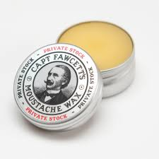 CAPTAIN FAWCETT'S CERA PARA BIGOTE PRIVATE STOCK - 15 ml
