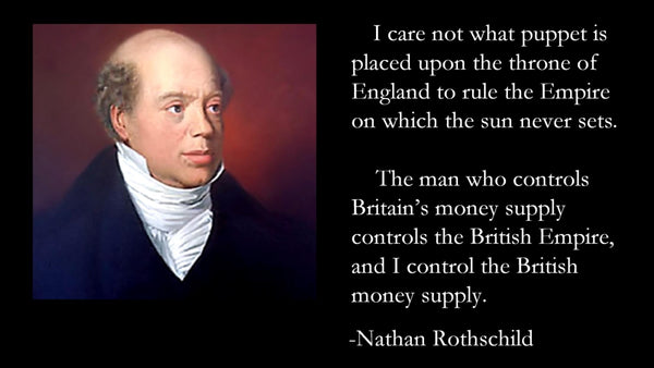 NM Rothschild Quote