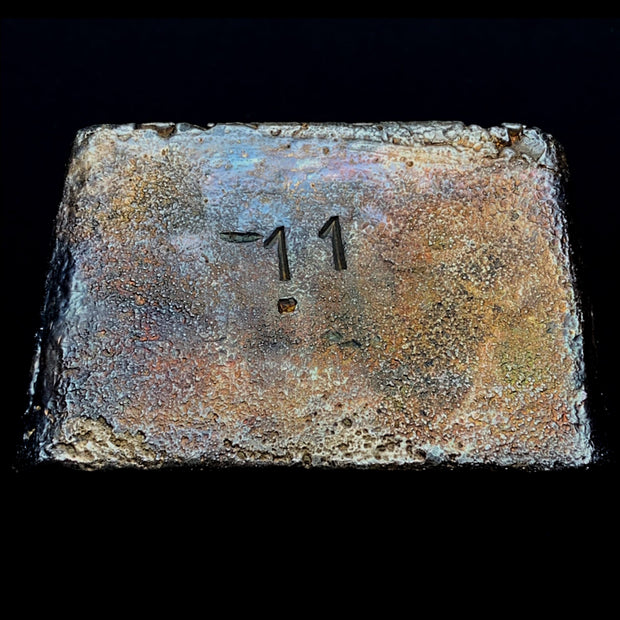 1951 1041toz New York Assay Office One of a Kind Silver Ingot
