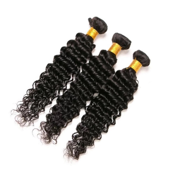 Brazilian Beach Wave Bundles