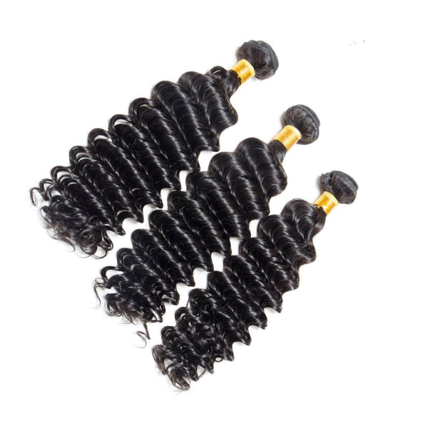 Brazilian Deep Wave Bundles
