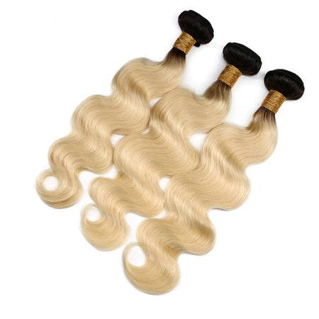 613 Brazilian Body Wave Frontal