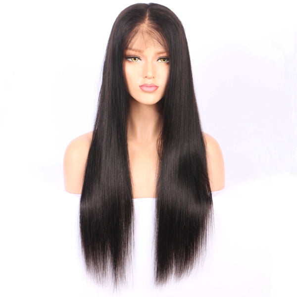 Brazilian Straight Full Lace Unit