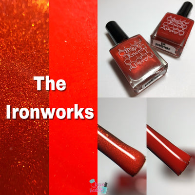 The Ironworks *OG UP