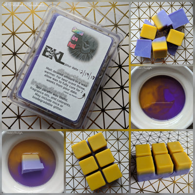 Clowns are Fun! - Wax Melt