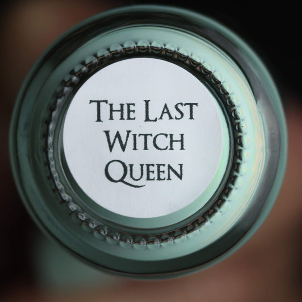 The Last Witch Queen