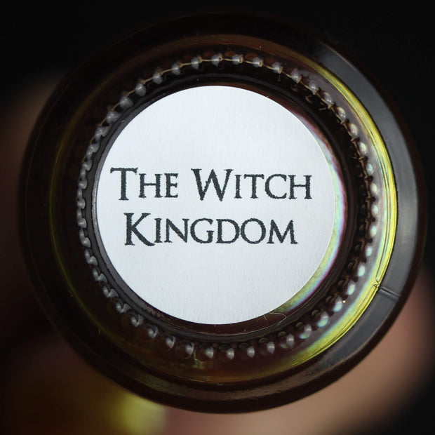 The Witch Kingdom