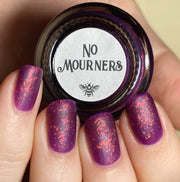 No Mourners