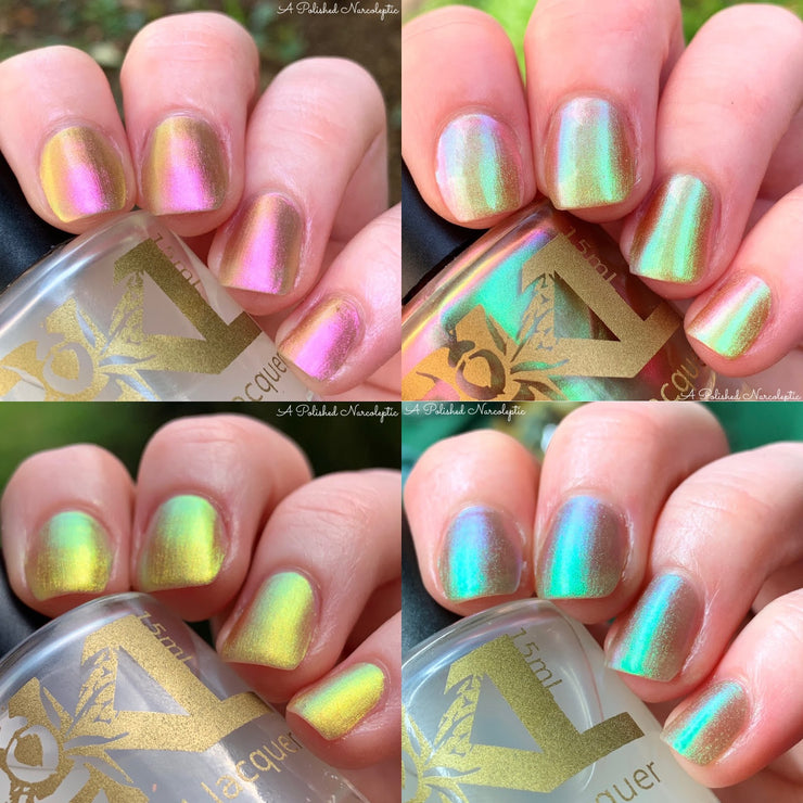 Pastel Multichrome Collection