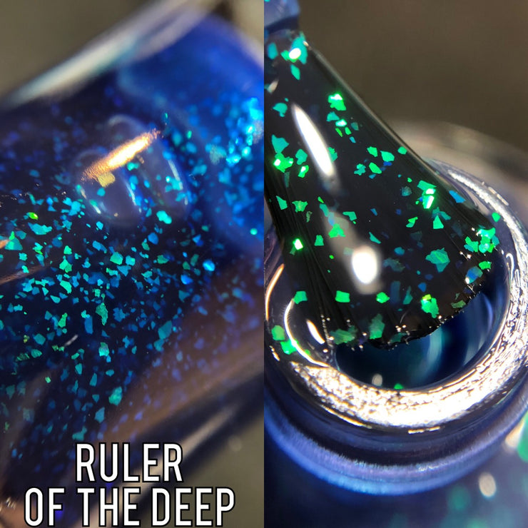 Ruler of the Deep