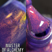 Master of Alchemy