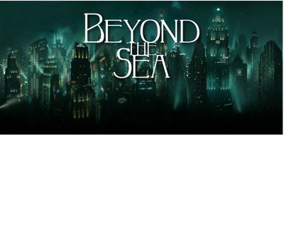 Beyond the Sea Scent
