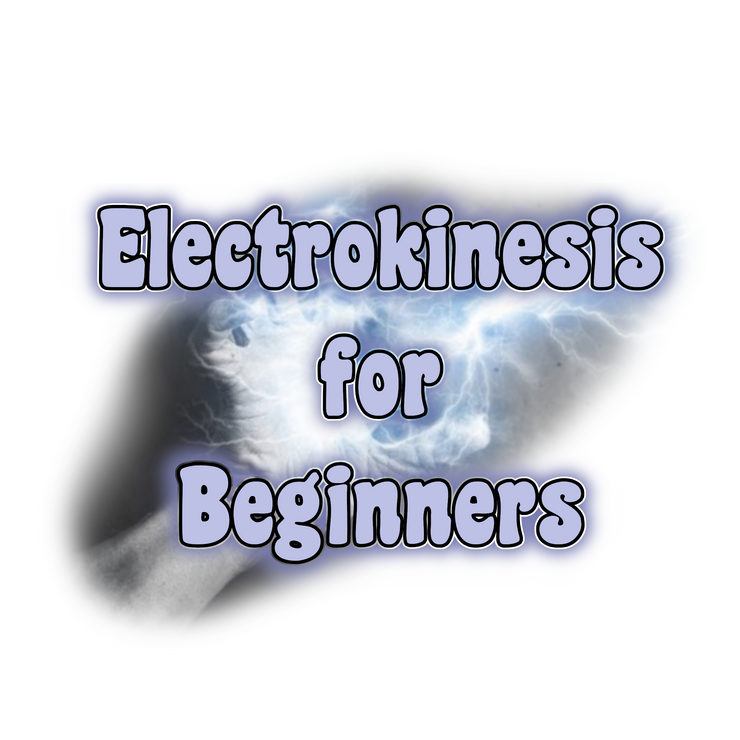 Electrokinesis for Beginners - Wax Melt