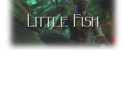 Little Fish Scent