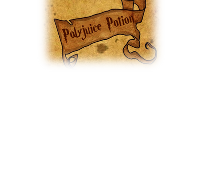 Polyjuice Potion Scent