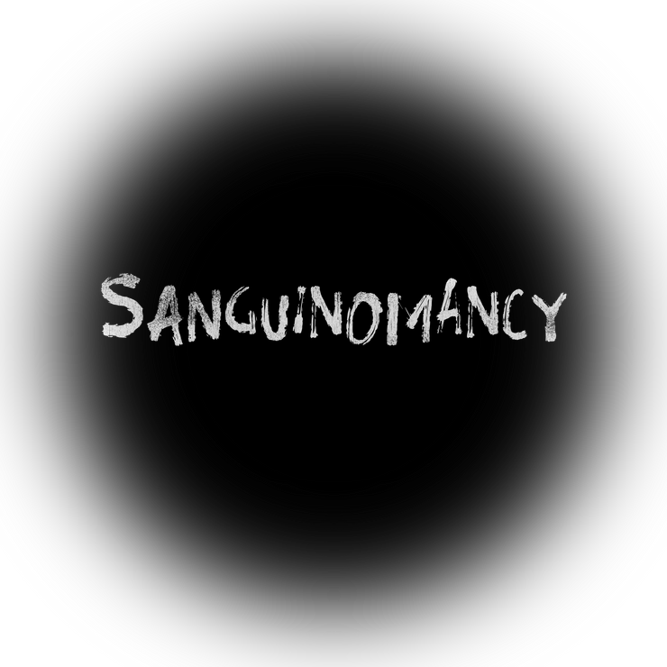 Sanguinomancy Scent